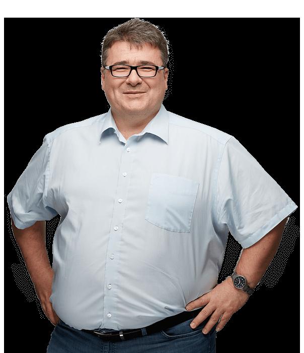 Steffen Herz – Geschäftsführer