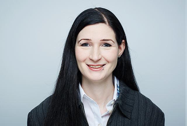 Nadine Schwende