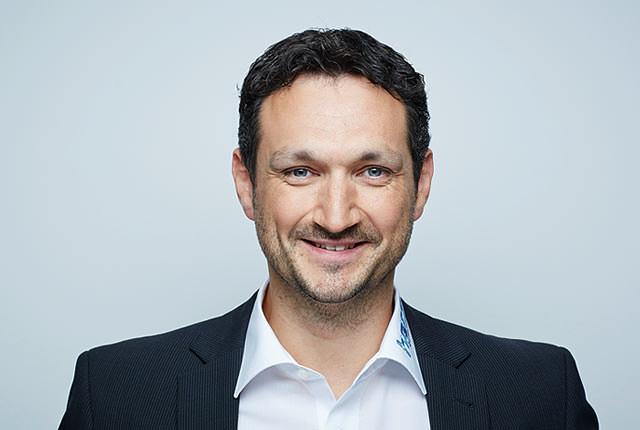 Markus Götze