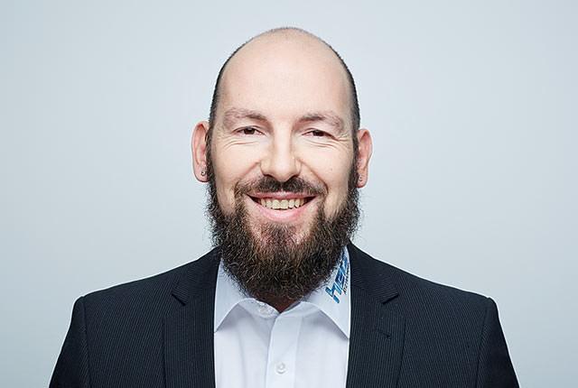 Matthias Junger