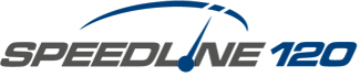 Speedline 120 Logo