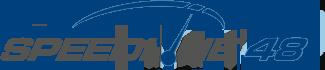 Speedline 48 Logo
